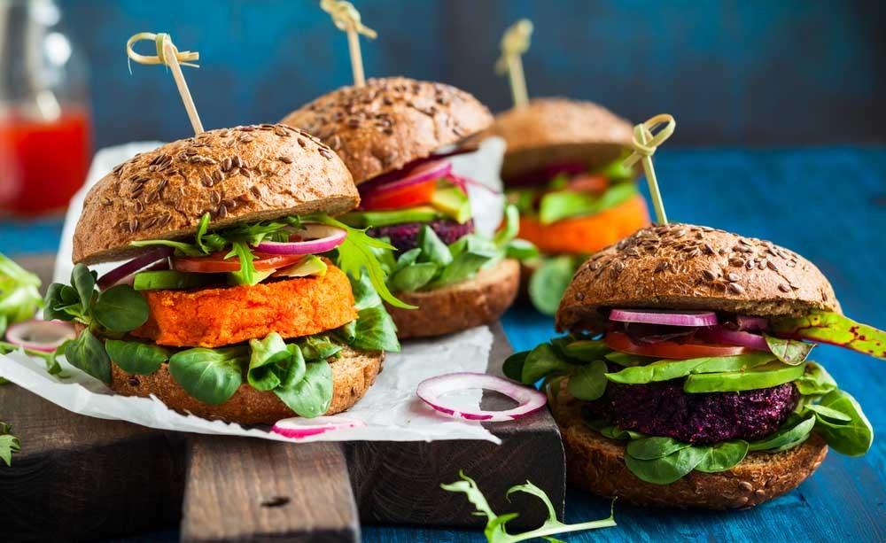 dieta vegana: i pro e i contro