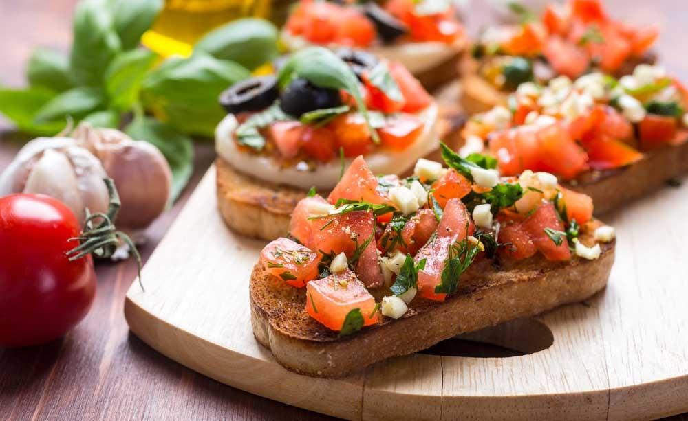 dieta antinfiammatoria: cosa mangiare per stare meglio e perché