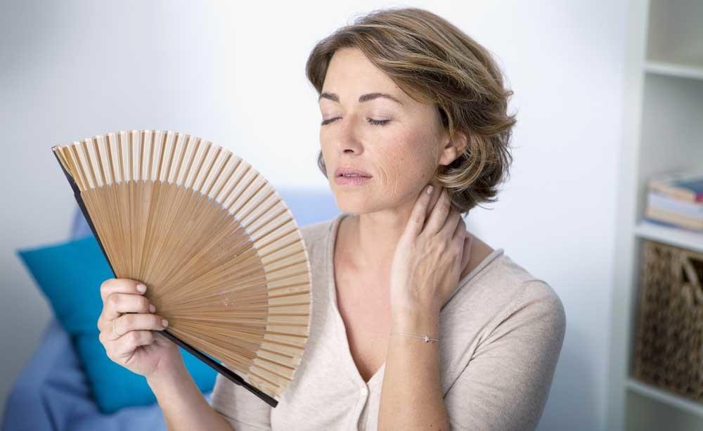 menopausa precoce: le cause del disturbo