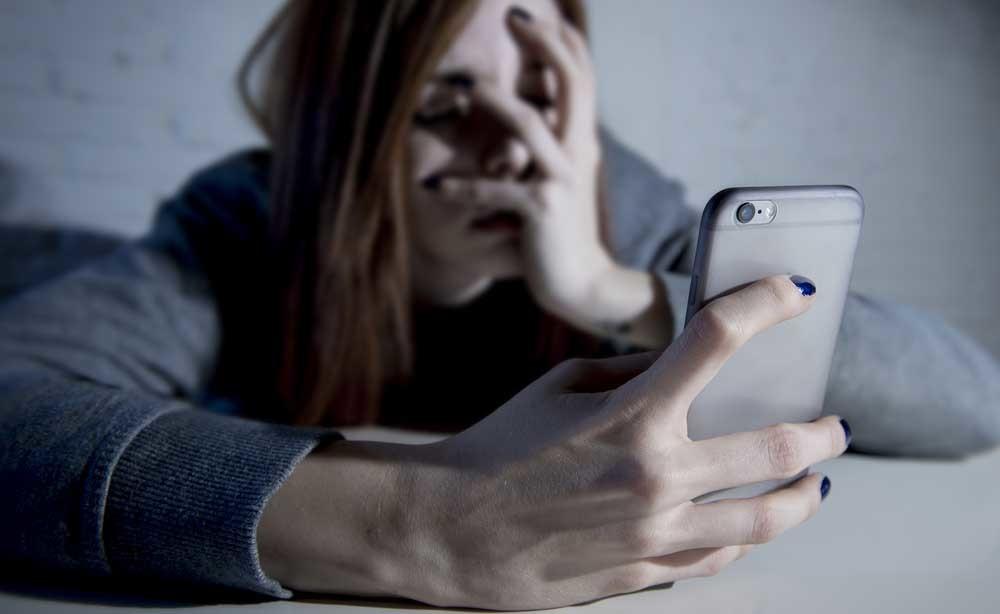 cyberbullismo: i rischi del fenomeno
