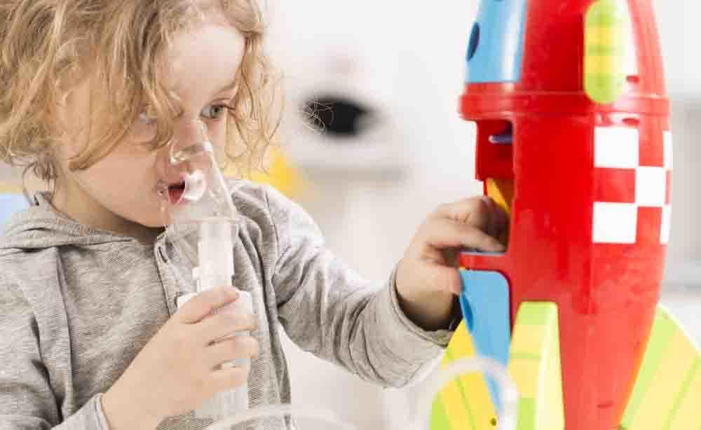 fibrosi cistica: riconoscere la malattia nei bambini