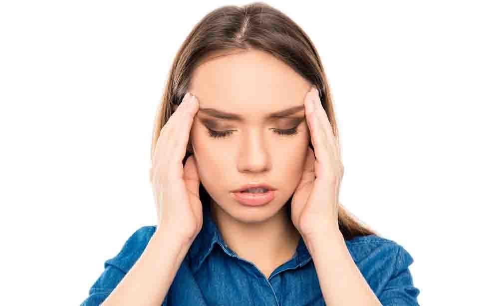 emicrania: combatterla con un cerotto