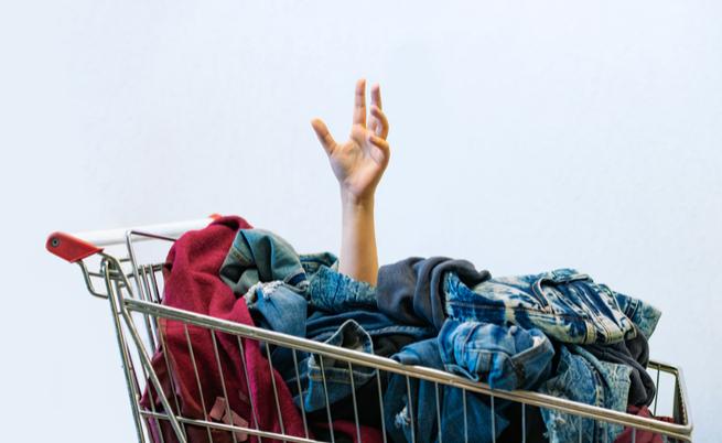 shopping compulsivo come smettere di comprare