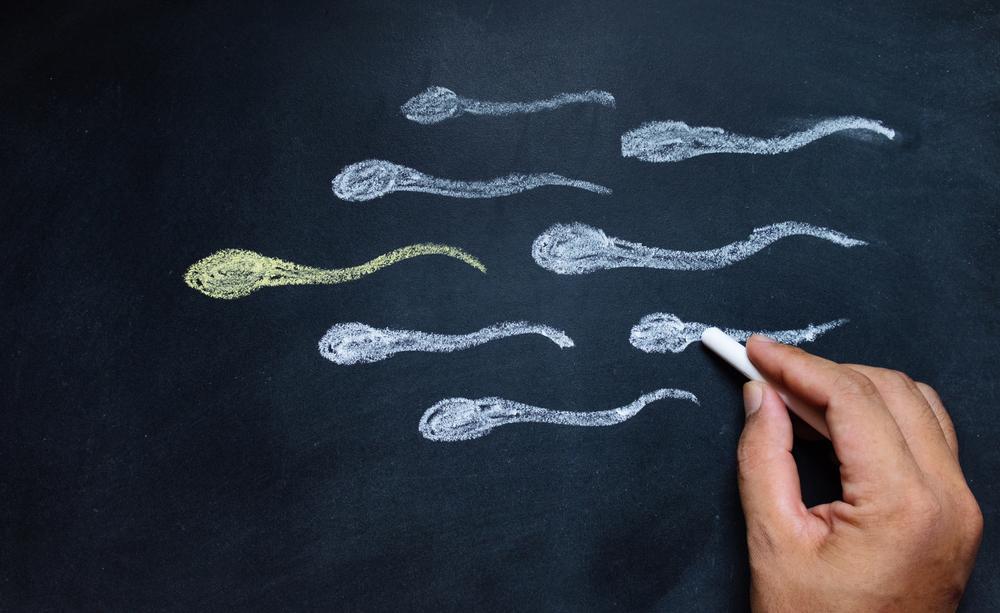 spermatozoi: 6 azioni che potrebbero danneggiarli