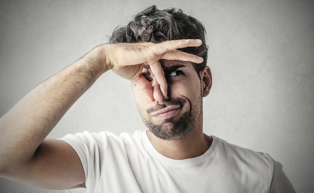 Ogni odore del corpo significa qualcosa e può essere sintomo di un disturbo