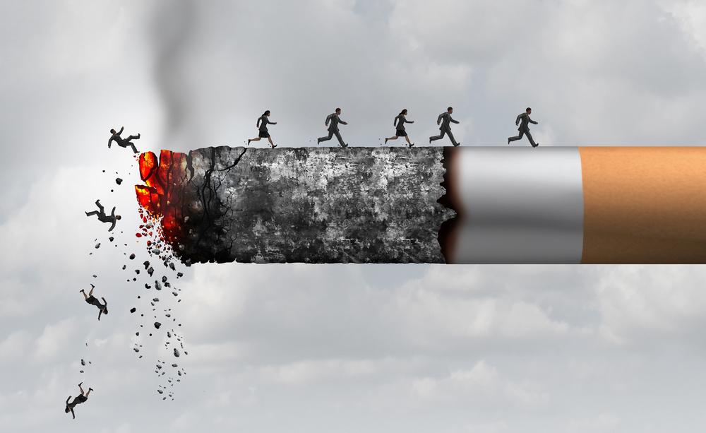 smettere di fumare per prevenire il colesterolo
