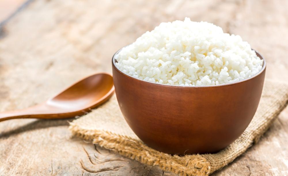 Come eliminare l'arsenico nel riso