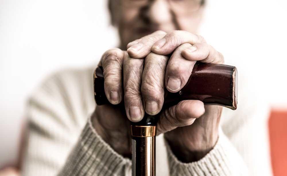 Parkinson: i sintomi del morbo