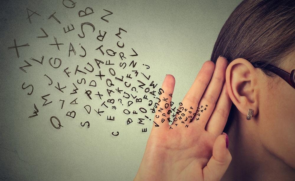 sordità: terapia genetica