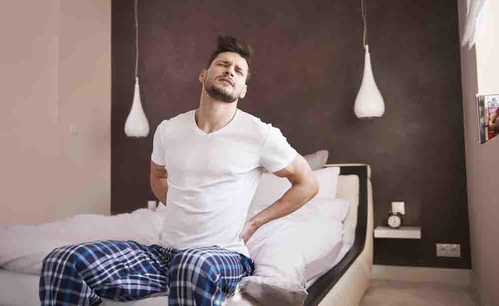Antinfiammatori contro il mal di schiena? Non servono a..