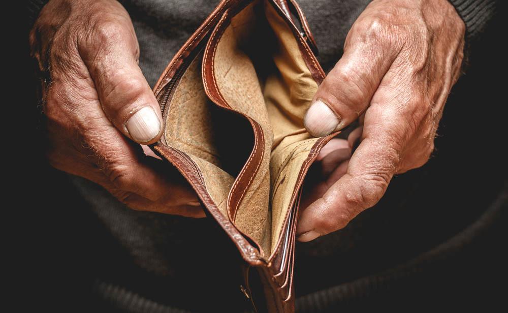 povertà fa male alla salute