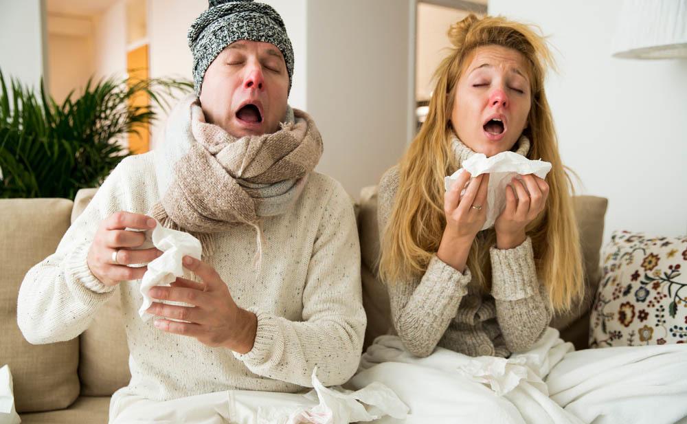 raffreddore: qual è il fazzoletto migliore