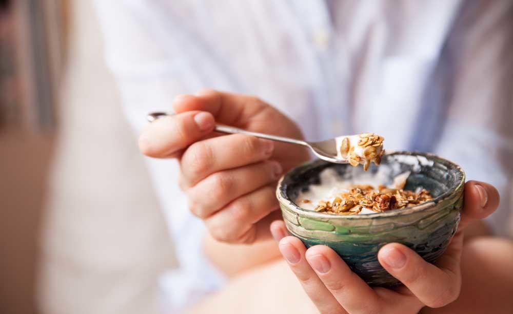 come aiutare la digestione? Con i probiotici