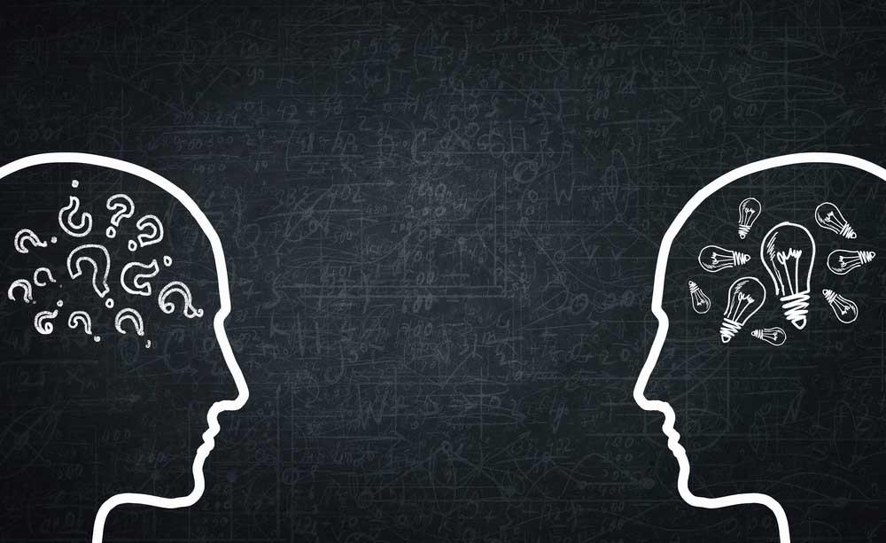 sistema nervoso: ne abbiamo due che funzionano, uno nella pancia