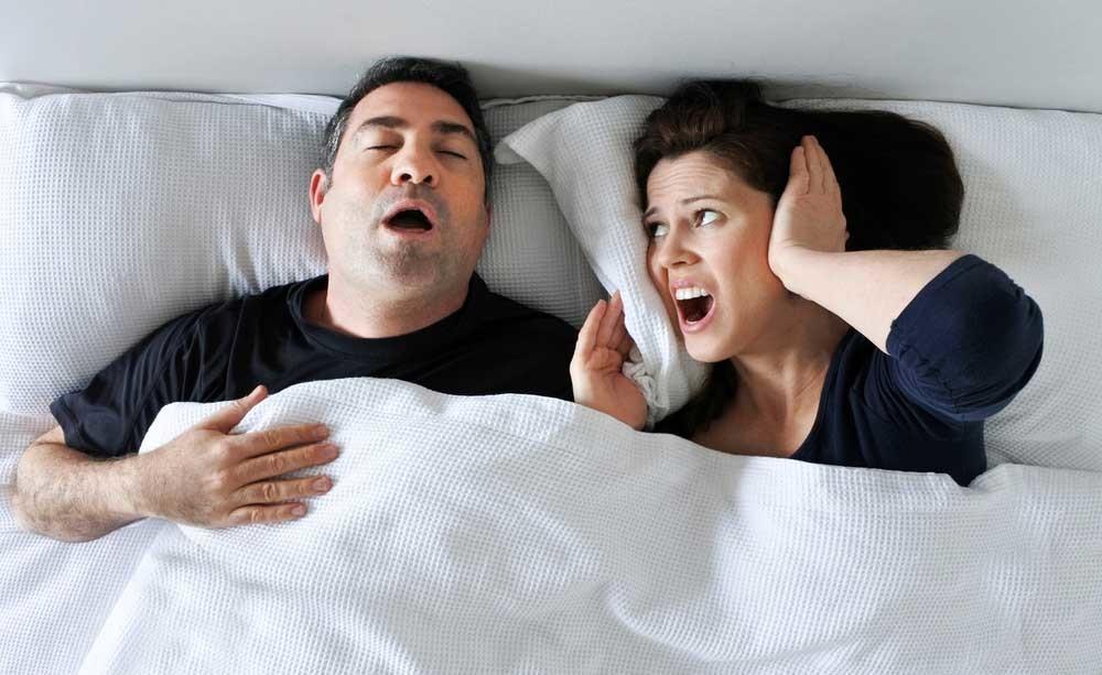 disturbi del sonno: le cause