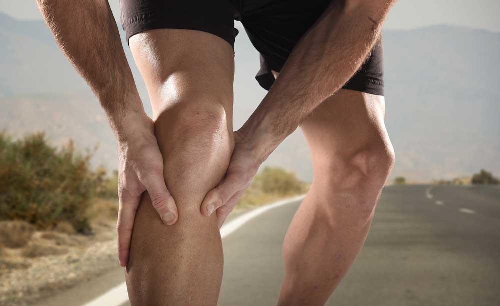 crampi muscolari: le cause del disturbo