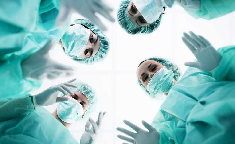 infezioni sala operatoria: come prevenirle