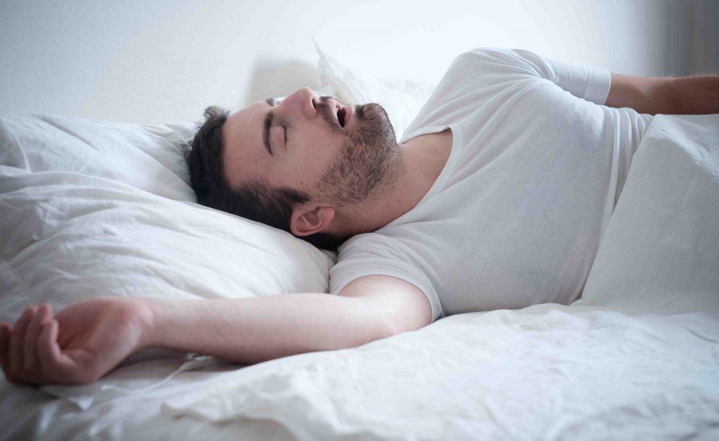 apnee notturne: i rischi