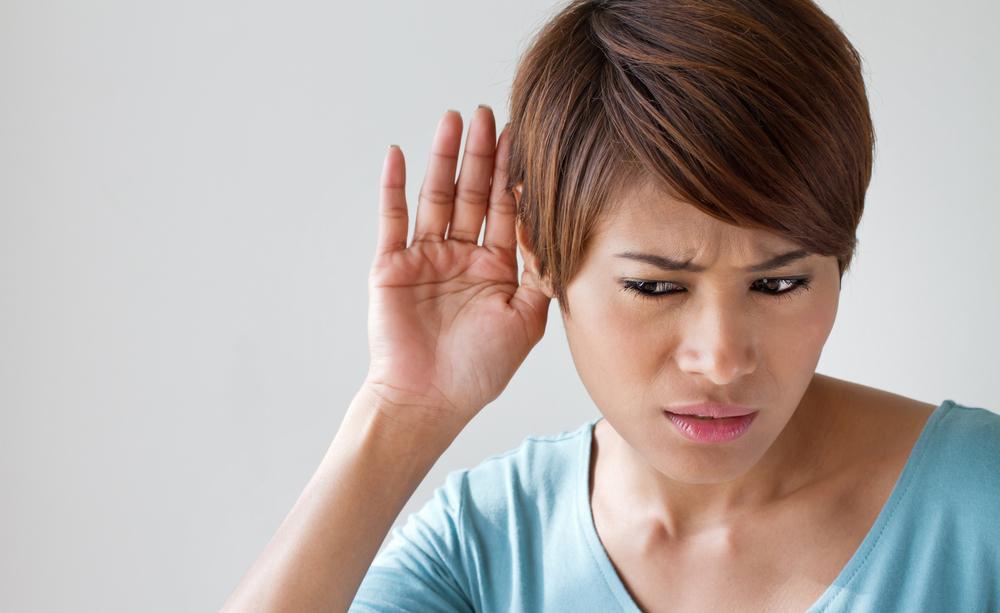 sordità: le cause nell'anemia