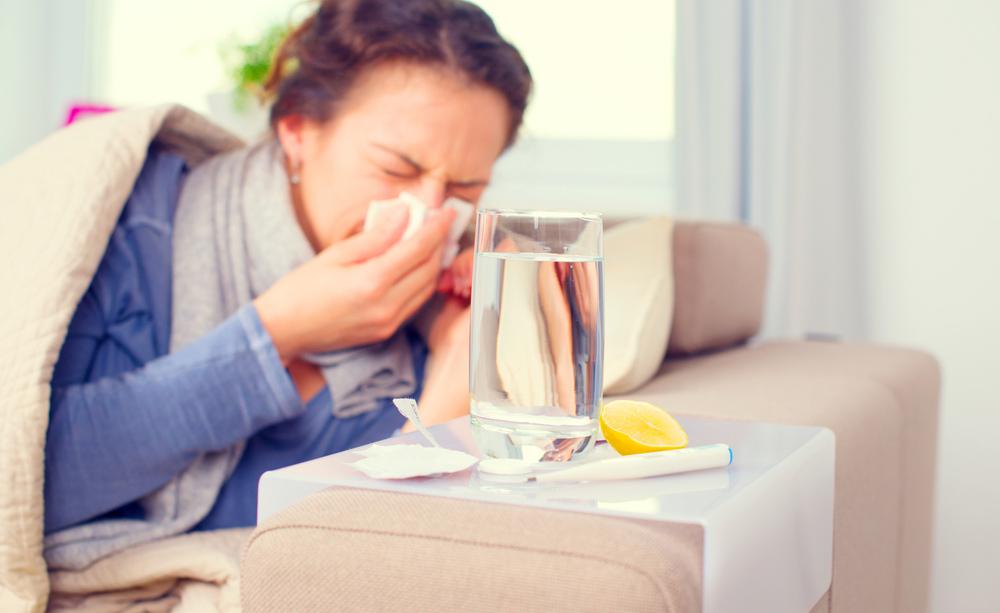 influenza: come si cura