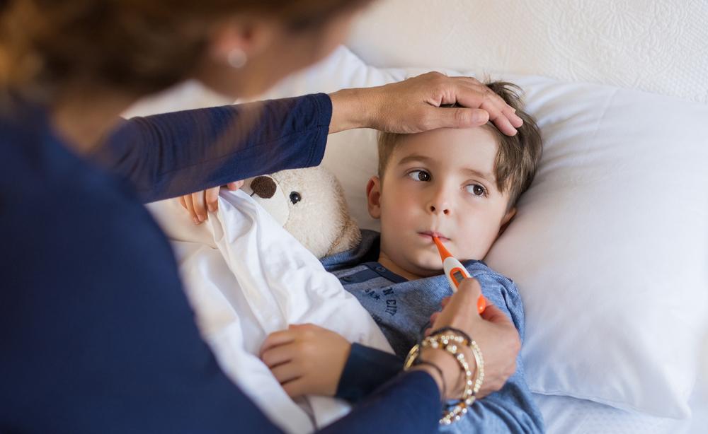 emergenza medica: il medico a casa
