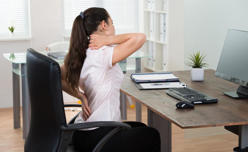postura corretta: la ginnastica posturale a cosa serve