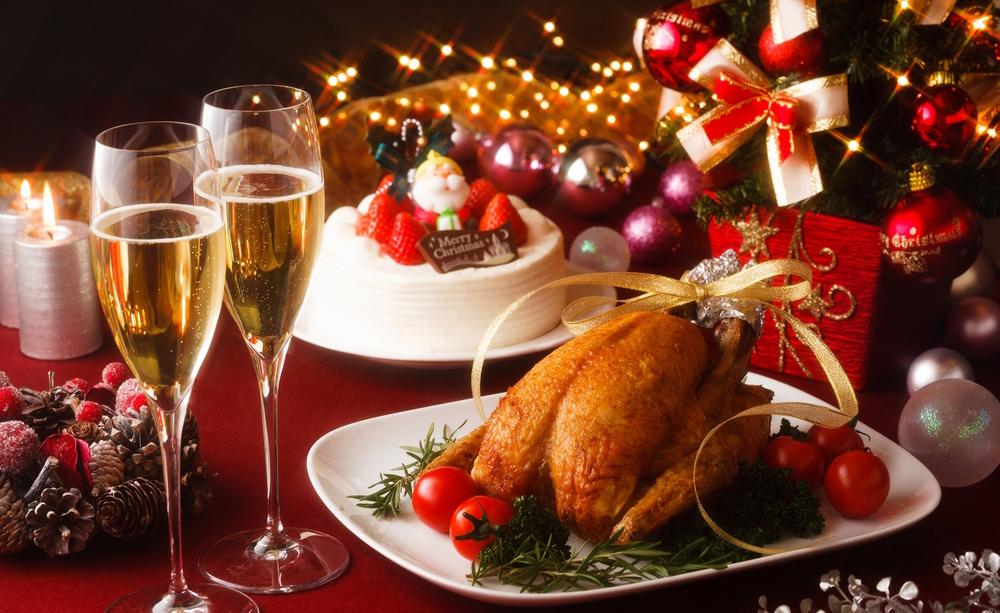 dieta natalizia: i consigli di salute