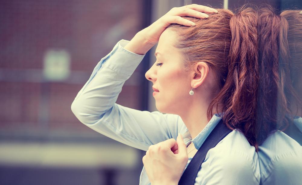 sindrome del burnout: colpisce anche i caregiver