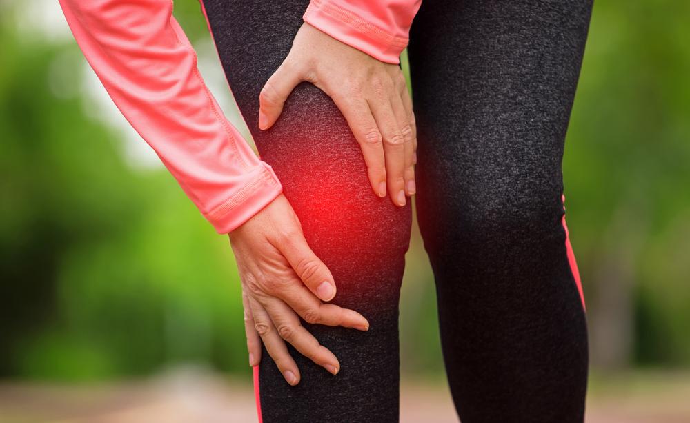 dolore al ginocchio: come trattare il disturbo