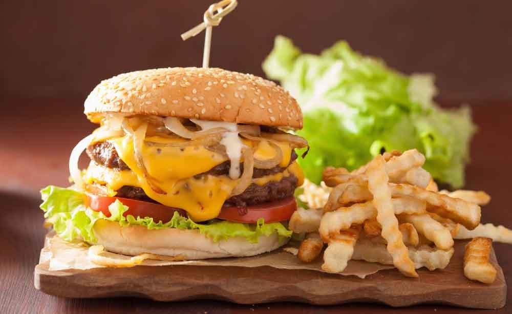 tumore al pancreas: i rischi del junk food
