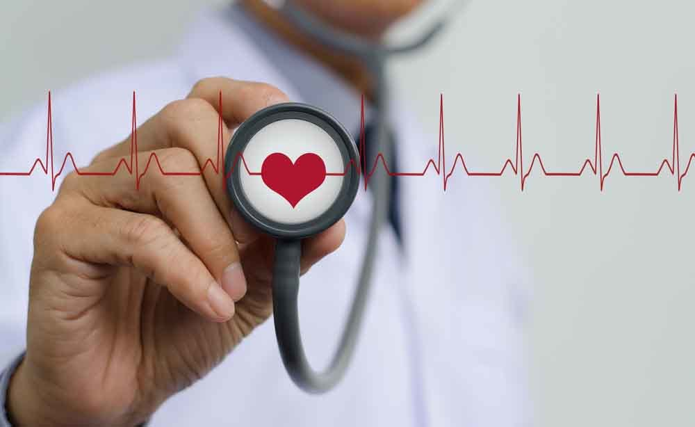 tachicardia: i diversi tipi