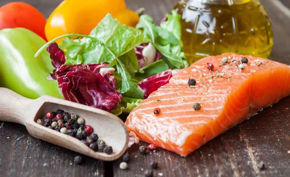 dieta mediterranea: perché fa bene al cervello