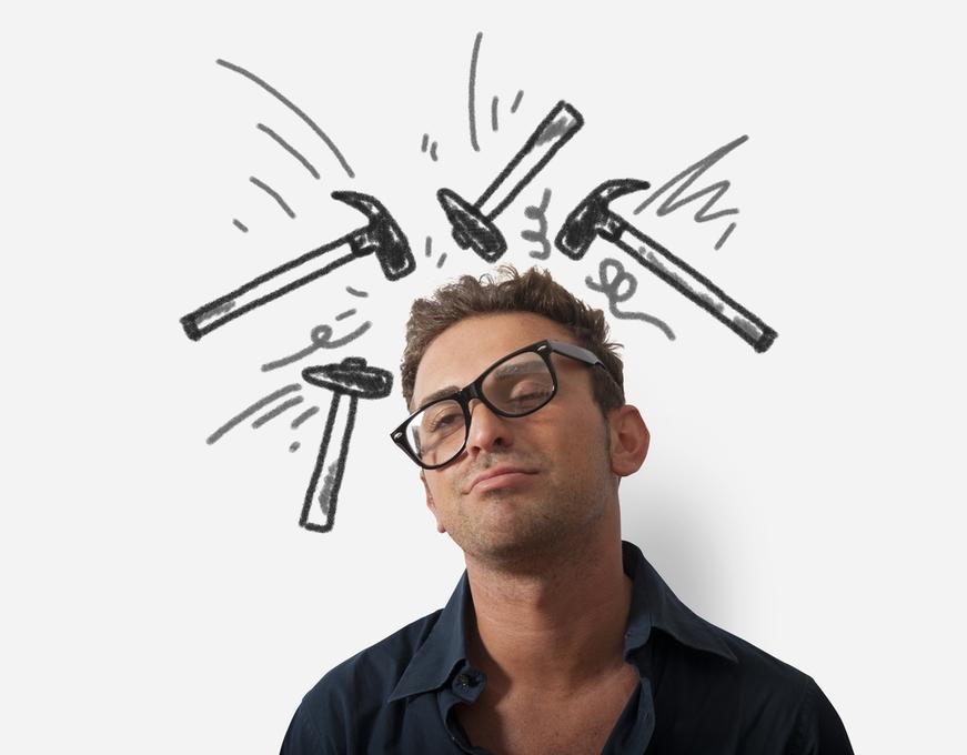 mal di testa: come trattarlo