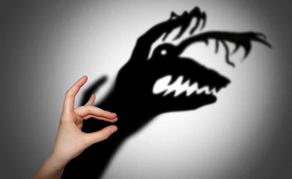 paura: cosa provoca nella mente
