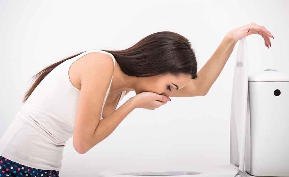 nausea: come trattare il disturbo