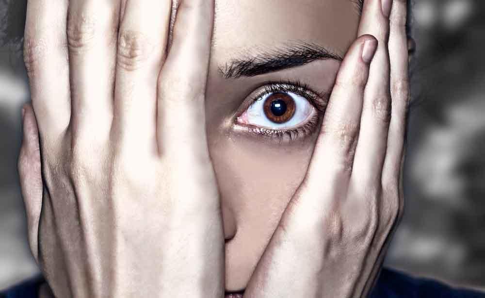ansia: come altera la percezione