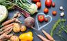 dieta vegetariana: i benefici per la salute