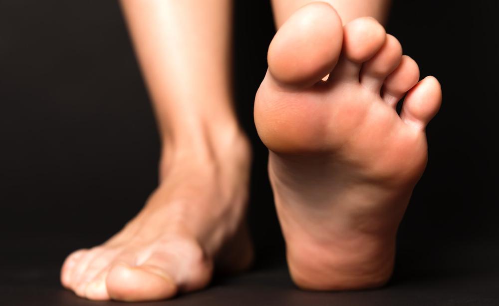 Piede diabetico: i sintomi delle lesioni