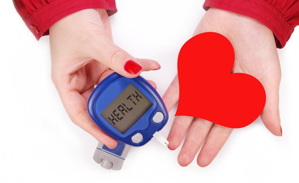 Il diabete aumenta il rischio di malattie al cuore