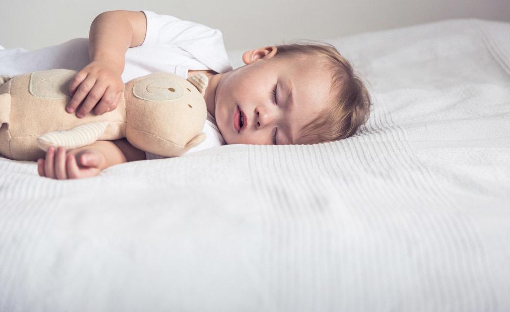 russamento: quando è un problema serio per i bambini