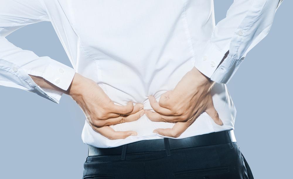 Esercizi per combattere la lombalgia cronica - Pazienti.it