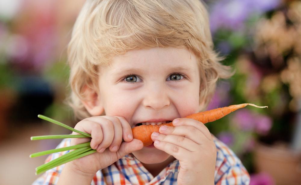 verdura: cosa mangiare