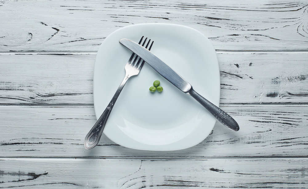 saltare i pasti: causa di diabete
