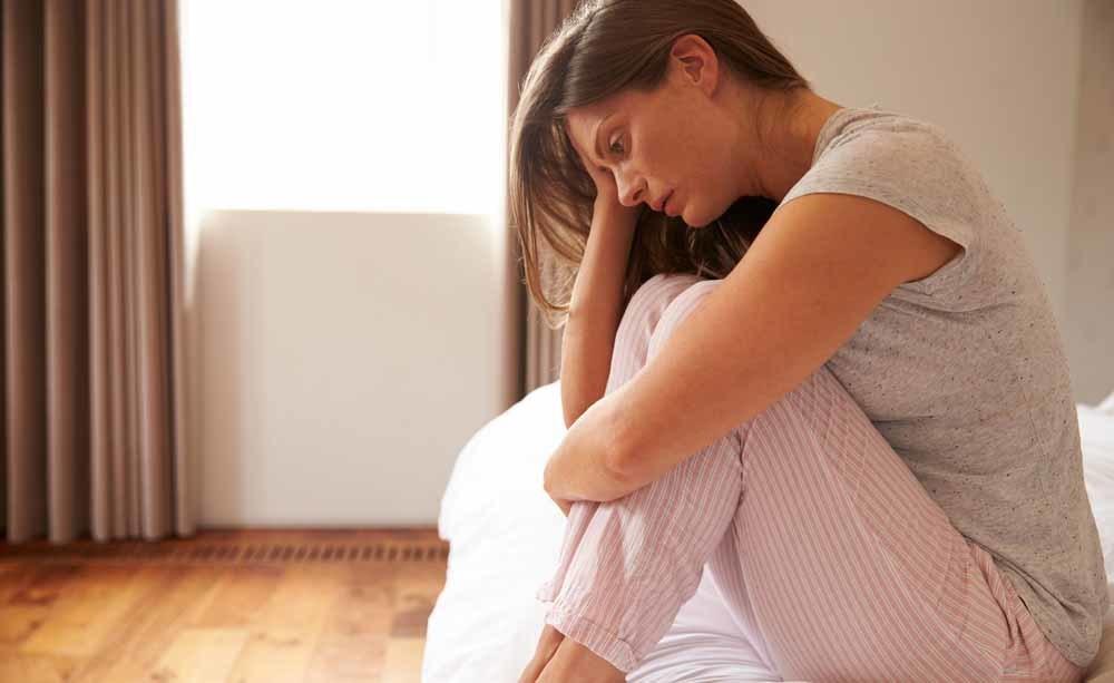 depressione e pillola anticoncezionale