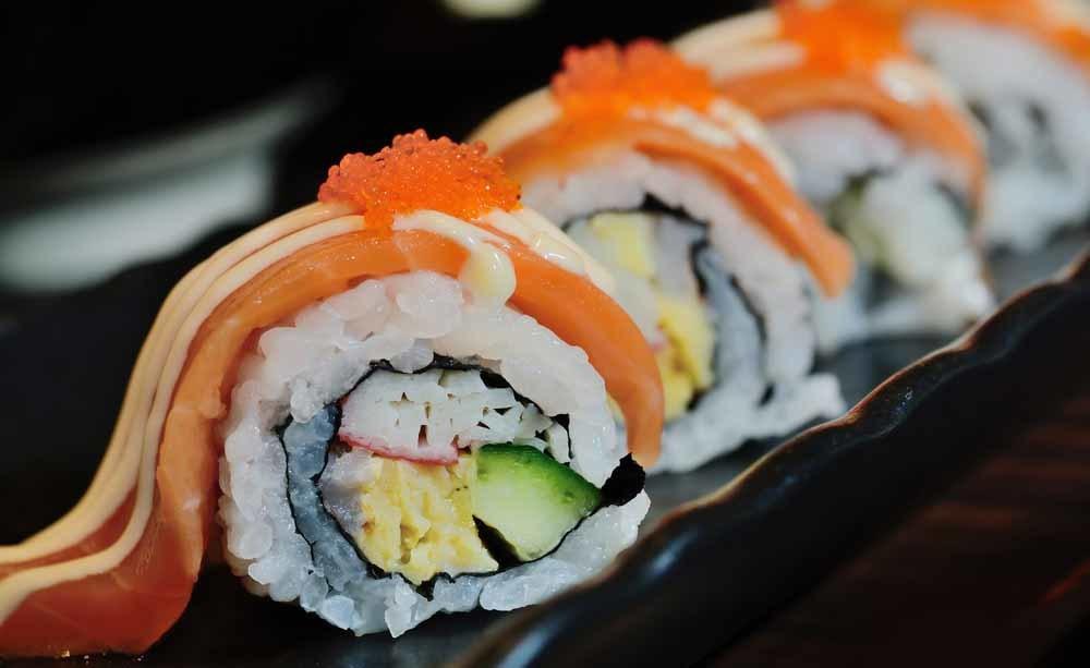 sindrome sgombroide o mal di sushi: cosa è e come si cura