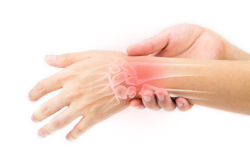 artrite reumatoide: il trattamento fisioterapico