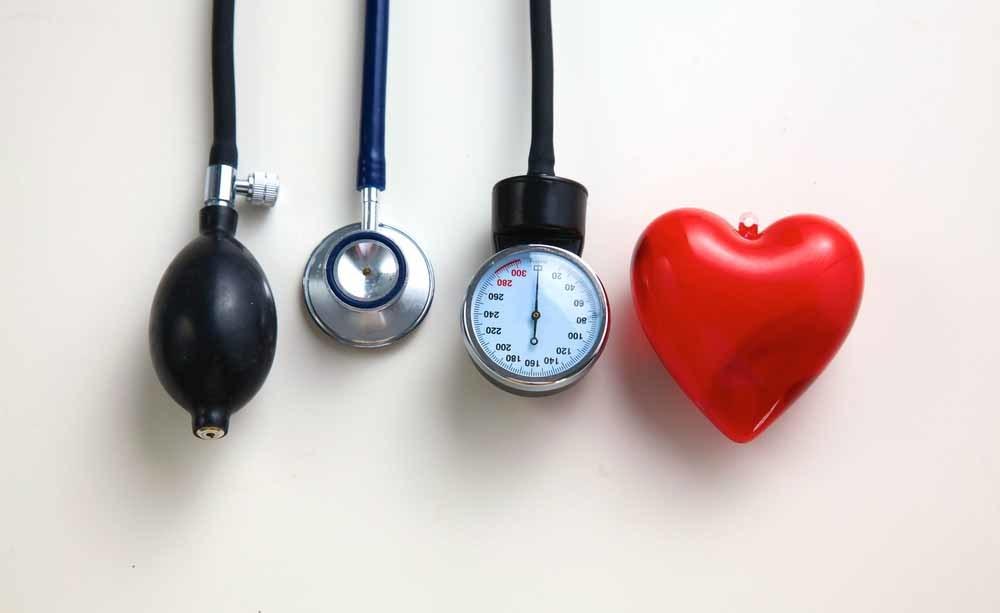 pressione alta: i sintomi