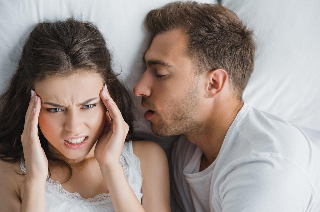 Come smettere di russare: i rimedi per non russare più efficaci