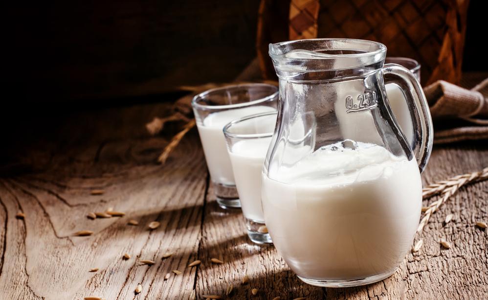 Latte: i pro e i contro per la salute