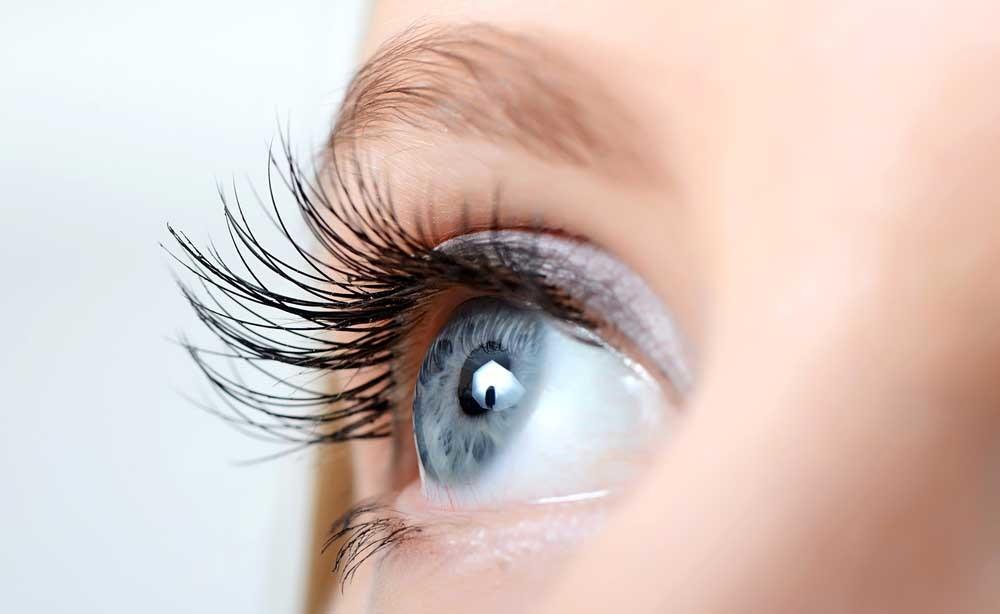 Occhio e problemi di salute